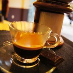 Espresso Italiano - di Luca Cafetería en Morelia