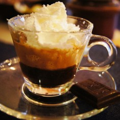 Espresso Macchiato - Cafetería Italiana en Morelia